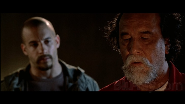 A Man Apart Blu-ray Release Date August 14, 2012