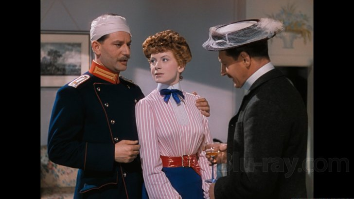 Image result for life and death of colonel blimp