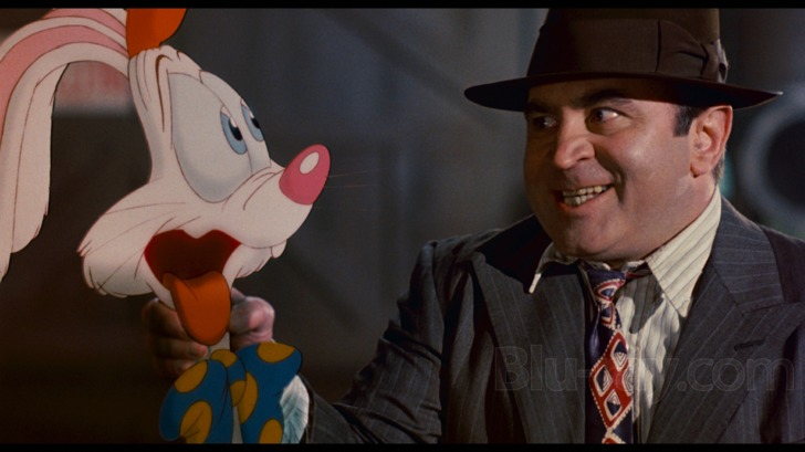 who framed roger rabbit movie vs book by therscrooge on deviantart - Who Framed Roger Rabbit Movie