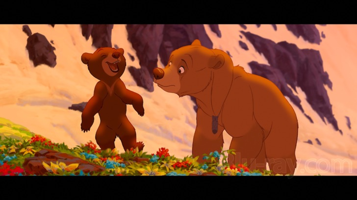 brother bear movie songs download