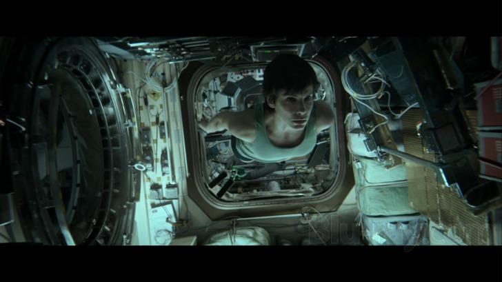 Gravity 3d blu ray - Gravity movie 4k ...